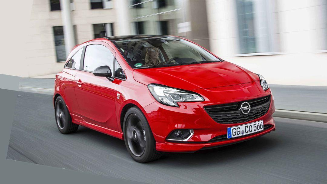 Opel Corsa 3dv.