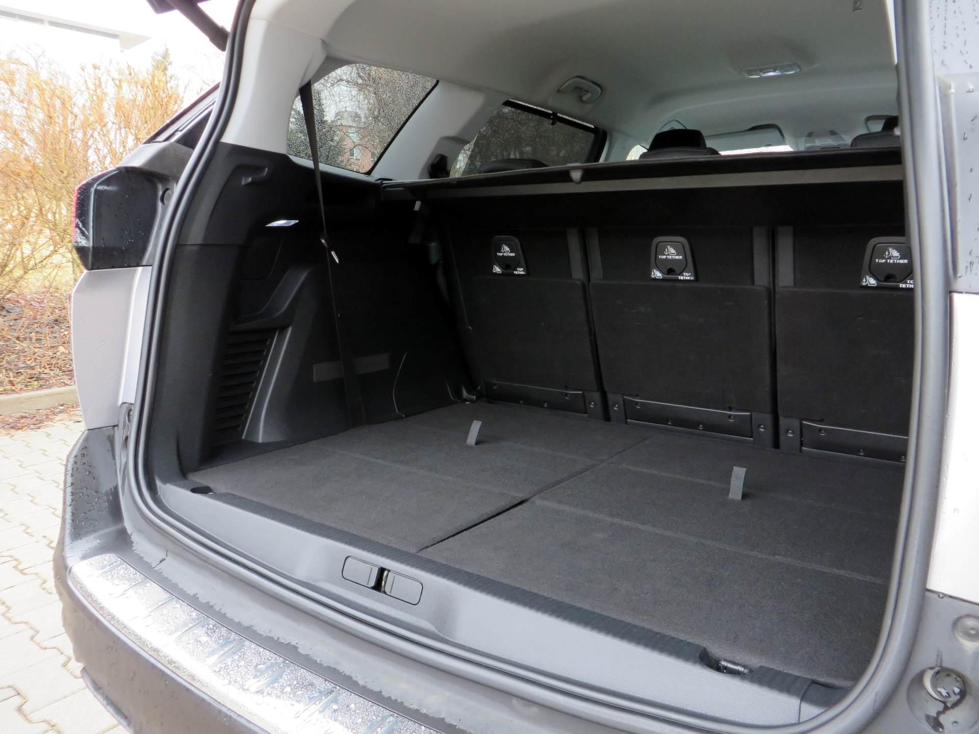 kufr/zavazadelník