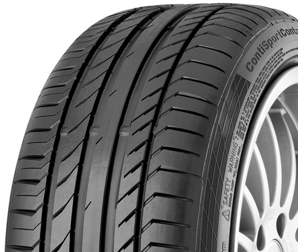 Continental SportContact 5 225/40 R18 92 Y letní