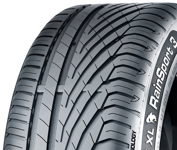 Uniroyal RainSport 3 235/35 R19 91 Y letní